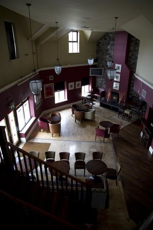 O'Donnell's Bar & Restaurant: Function Room for any occasion with Projector and Big Screen