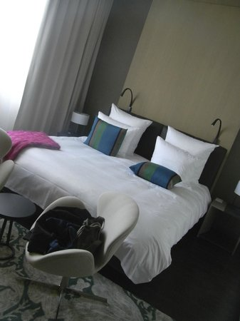 Das Stue: Bed