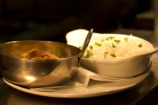 O'Donnell's Bar & Restaurant: Our Most Popular Dish... Thai Chicken Curry