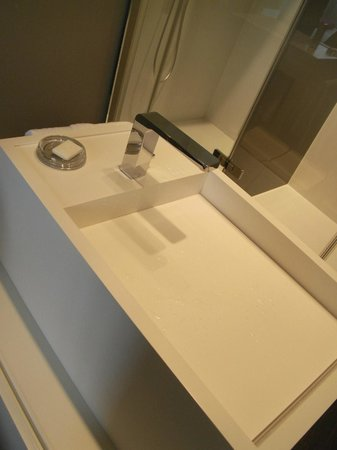 Das Stue: Bathroom Sink