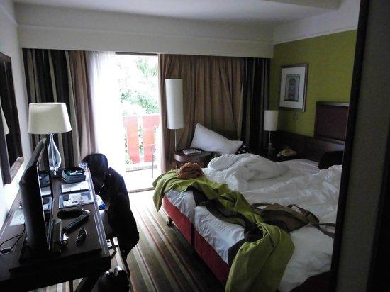 Bilderberg Hotel De Keizerskroon: Kamer 207