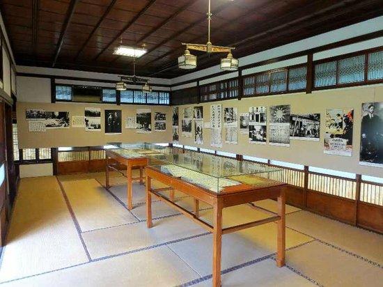 Dr.Sun Yat-sen Memorial House (Sun Yat-sen Park): 6 国父史蹟館内部