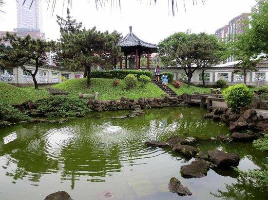 Dr.Sun Yat-sen Memorial House (Sun Yat-sen Park): 8 庭園