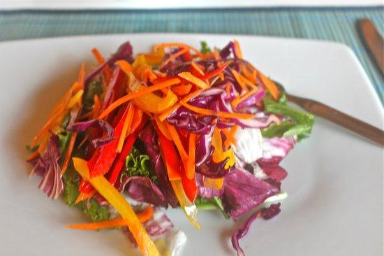 Casa Nostra: Salad
