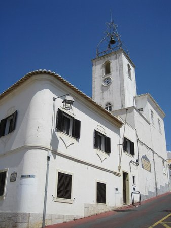 Torre do Relógio : Clock Tower