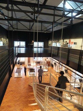 MAK - Austrian Museum of Applied Arts / Contemporary Art: 展示室
