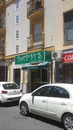 Bar Pappis: El Pappi's