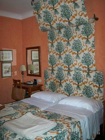 Hotel Vecchio Borgo: la nostra camera!