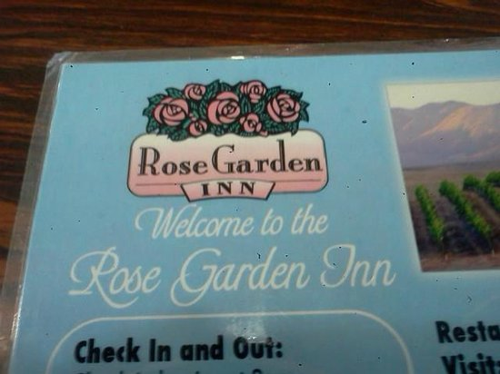 ROSE GARDEN INN   Updated 2018 Prices U0026 Hotel Reviews (San Luis Obispo, CA)    TripAdvisor