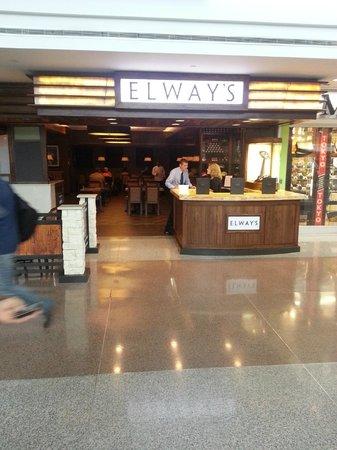 Restaurants Near Denvet Hyatt