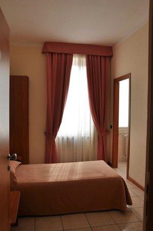 Hotel Belforte: singola
