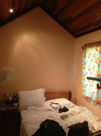 Colinda Cabanas: Inside the new small cabana