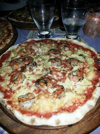 Pizzeria senza nome
