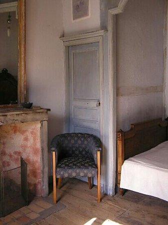 Chambre avec alcove a la grande maison photo de la for Chambre avec alcove