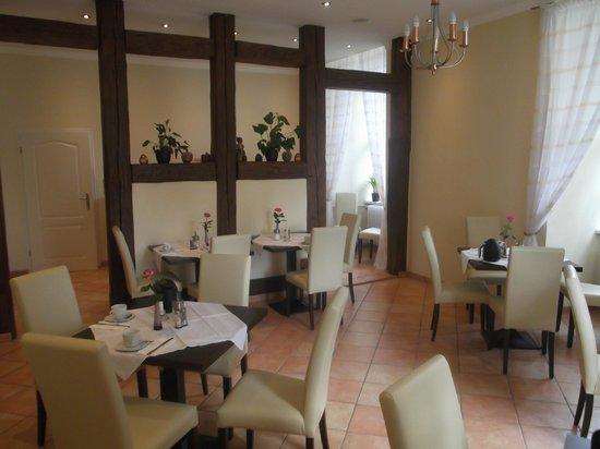 Salle à manger - Bild von Jagdschloss Walkenried, Walkenried ...