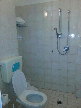 Hotel Residenza Lido: g