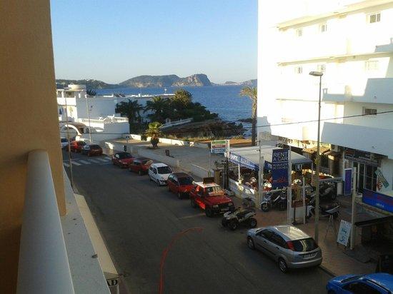 Sandic Apartments : View