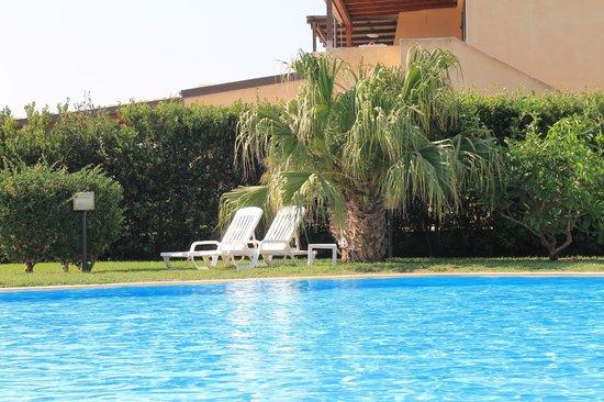 Hotel Andrea Doria : Piscina