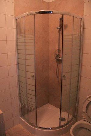 Pokoje Goscinne Na Zboczu: Ванная комната