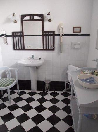 Caserio de Mozaga: Suite nº 2