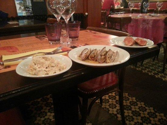 Casa Paco Restaurant Paris