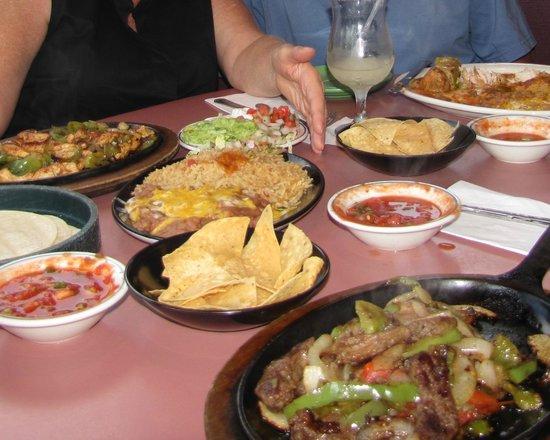 Green Onion Mexican Restaurant San Pedro Ca