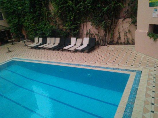 Hotel Oudaya : horrible.