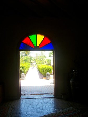 Hotel Dar Zitoune