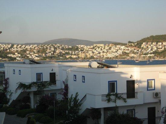 Aktur Residence : view at Bitez