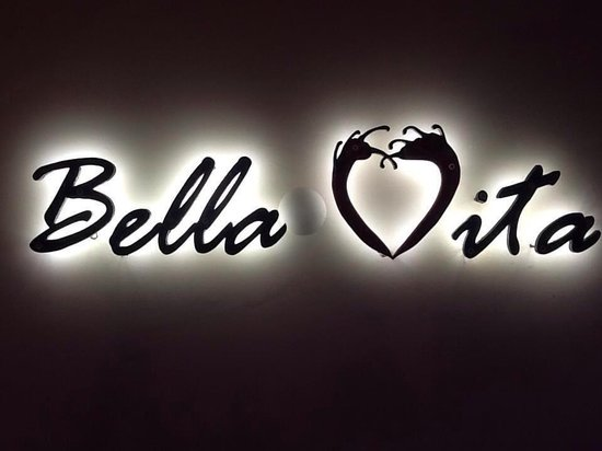 bella vita italian restaurant picture of bella vita kas tripadvisor. Black Bedroom Furniture Sets. Home Design Ideas