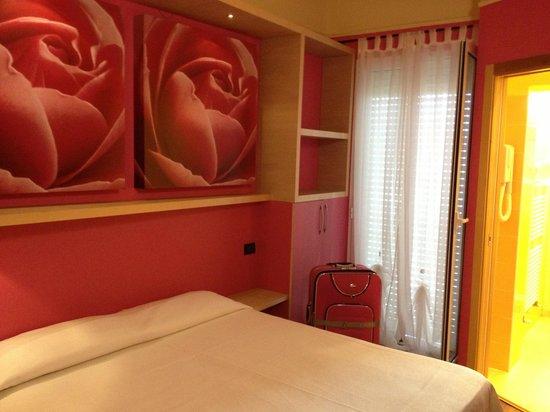 Hotel Villa Marina : La stanza? Un gioiello!!!