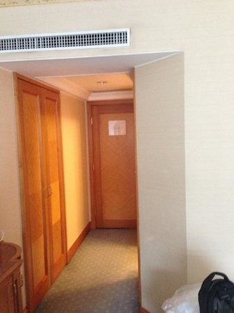 Regency Hotel Shantou : Add a caption
