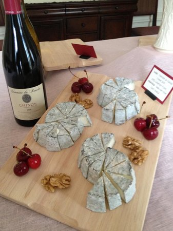 From Vine to Wine : Selles-sur-Cher