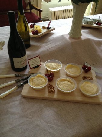 From Vine to Wine : St. Marcellin