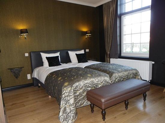 Boskapelhoeve: Charming room Sax