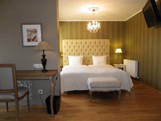 Boskapelhoeve: Superior room Versailles