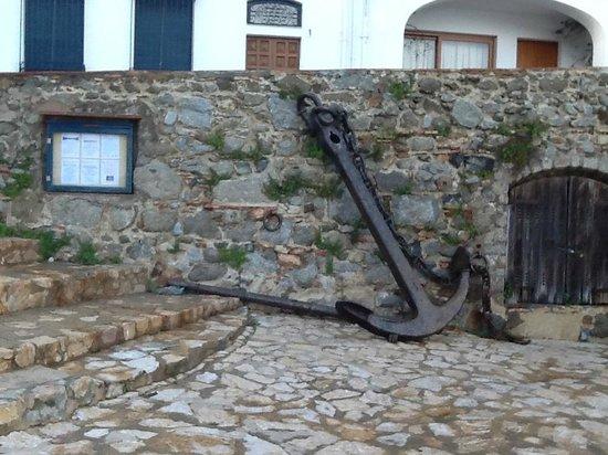 Camping La Siesta - Calella de Palafrugell: Sea front
