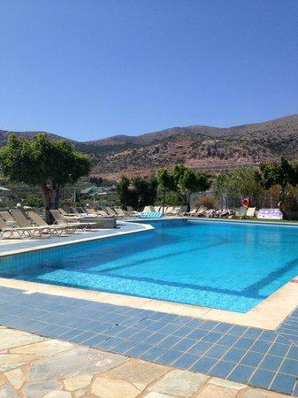 Photo of Hotel Hermes Malia