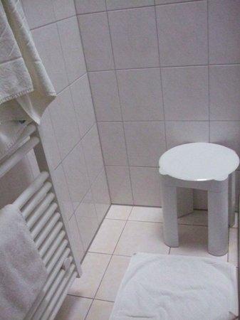 Zum Goldenen Ochsen : Bathroom