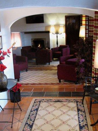 Horta da Moura - Hotel Rural : Bar / Lounge
