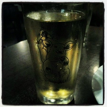 The Salted Pig: Foxbarrel Pear Cider