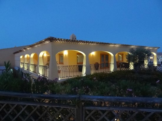 Hotel picture of tui family life janna e sole budoni for Resort budoni sardegna