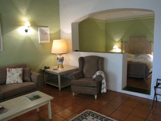 Horta da Moura - Hotel Rural: Suite Sénior / Familiar