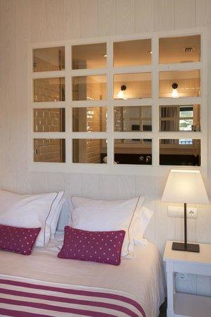 Hotel Playa Sol: Habitación vista mar superior