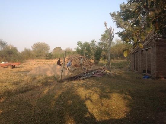 Foto de Umkumbe Safari Lodge