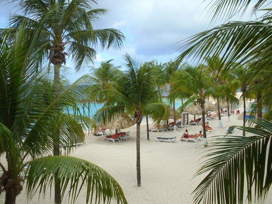 Sunscape Curacao Resort Spa & Casino : need I say more?