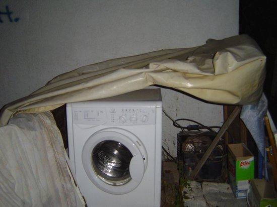 Asteria: professional laundry...