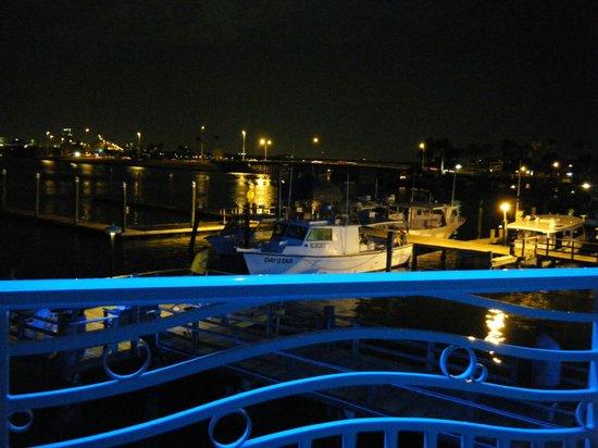 Frenchy's Oasis Motel: docks
