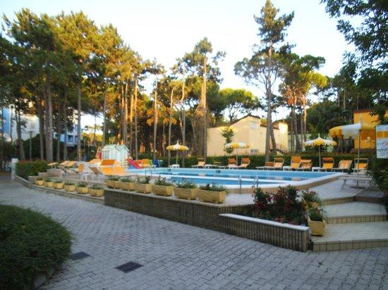 Hotel Franz: bellissimo