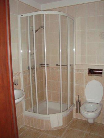 Farmona Hotel Business & Spa: Baño